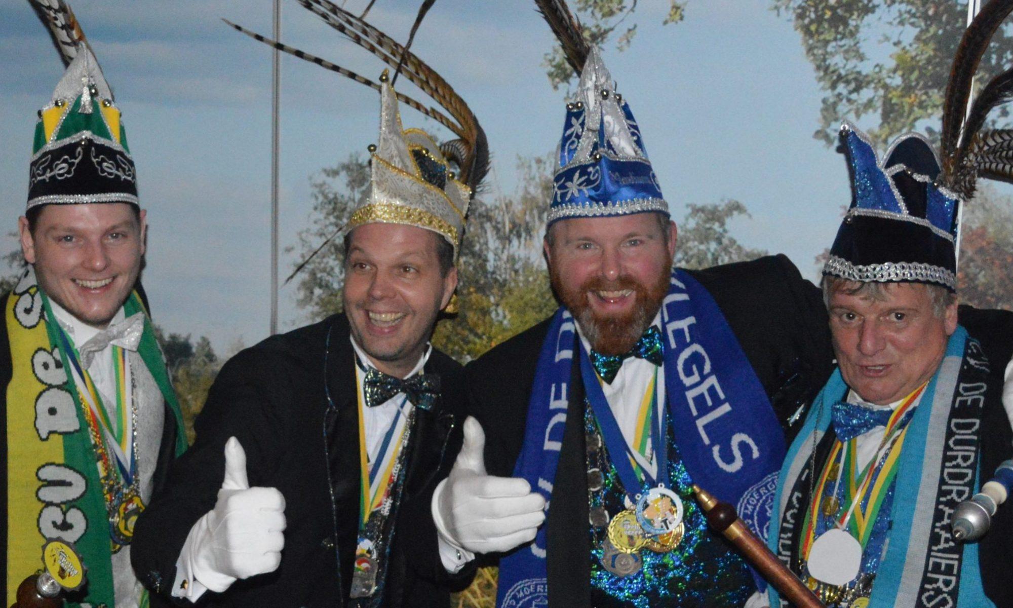 Samenwerkend Moergestels Carnaval